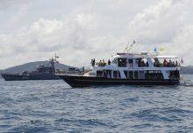 Heartbreaking Scenes Described in Thai Boat Sinking