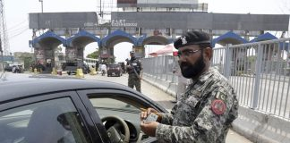 Latest on Deadly Attack in Pakistan's Troubled Election Campaign