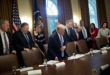 The White House Week of Walk-backs