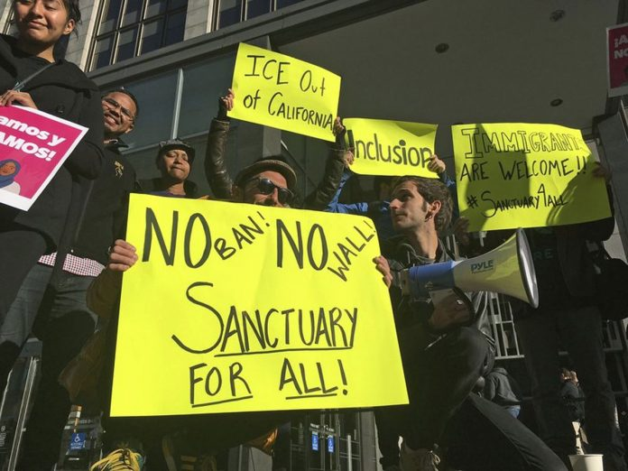 Court Strikes Down Trump Push to Cut 'Sanctuary City' Funds