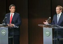 DeSantis, Putnam Traded Blows During GOP Primary for Governor