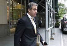Ex-Trump Lawyer Cohen Pleads Guilty in Hush-money Scheme