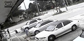 """Man Arrested in Florida's """"Stand your Ground"""" Shooting Case"""