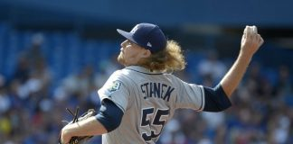 Rays Holding Their Own With Creative Pitching Approach