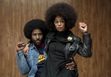 Spike Lee's 'BlacKkKlansman' is Daring and Essential