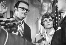 Today's GOP leaders have little in common with those who resisted Nixon
