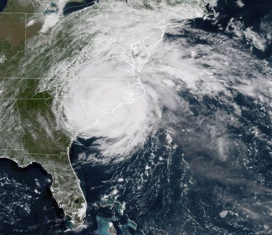 A Warmer World Makes Hurricanes Wetter and More Intense