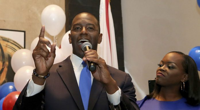 Could Andrew Gillum Be the Next Governor of Florida