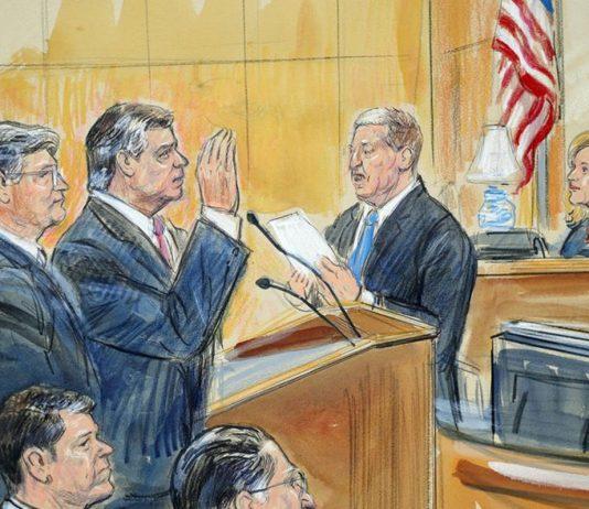 Manafort Plea Deal Raises Key Question