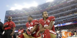 Phone Rings for Reid, But Not Yet for Kaepernick