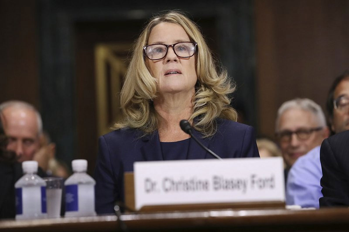 Top Takeaways from Kavanaugh, Ford Hearing