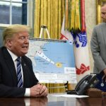 Trump's Blustery Myths on Hurricanes, Income