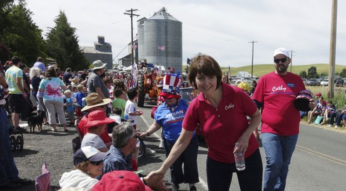 Trump's Tariffs Could Sow Trouble for GOP in Farm Districts