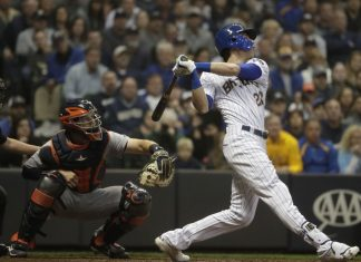 Betts, Yelich Clear Choices for MVP Awards