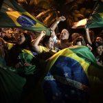 Brazil Elects Far-right Congressman Bolsonaro to Presidency