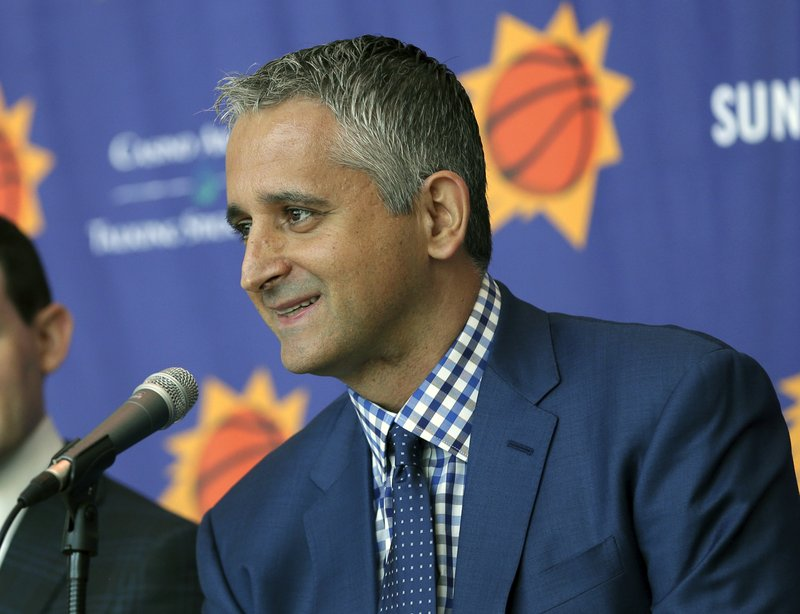 NBA Coaches Box Get a Little More Diverse During Offseason