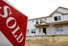 New-home Sales Slump for 4th Straight Month
