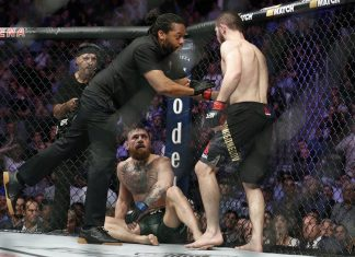 Nurmagomedov vs McGregor Fight Poses a Question: Is this UFC or WWE?