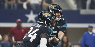 Plenty of Blame to Go Around for Jaguars after Another Loss