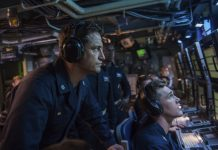 Review: 'Hunter Killer' is a Submarine Movie on Steroid