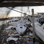Death Toll from Hurricane Michael - Florida Daily Post