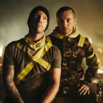 Twenty One Pilots Score Again with Terrific 'Trench'