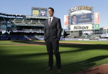 Van Wagenen Vows Winning Culture with Mets