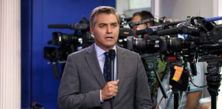 Acosta Video Distributed by White House was Doctored