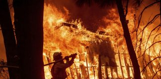 Climate Report Warns of Worsening Disasters in the United States