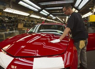 General Motors to Slash 14,700 Jobs in North America