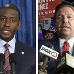 Gillum, Florida's 1st Black Nominee for Gov, Challenged GOP Dominance