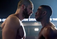Review: 'Creed II' Goes More Than the Distance. It's a KO