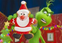 Review: This New 'Grinch' Film Will Only Make you Flinch