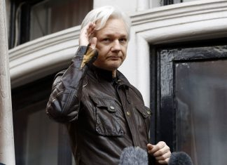WikiLeaks' Assange Faces Charges