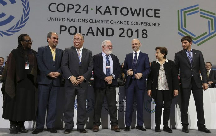 'Rulebook' Adopted to Put Paris Climate Deal into Action