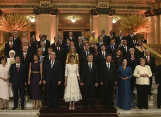 A Look at What Happened at the G-20 Summit in Argentina