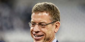 Aikman Shines, Thursday Night NFL Package a Winner