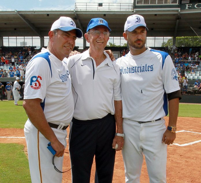 Defection Ordeals May Be a Thing of the Past for Cuban Stars