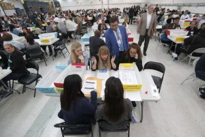 Elections Officials: Tweaks Needed, but no Major Overhaul