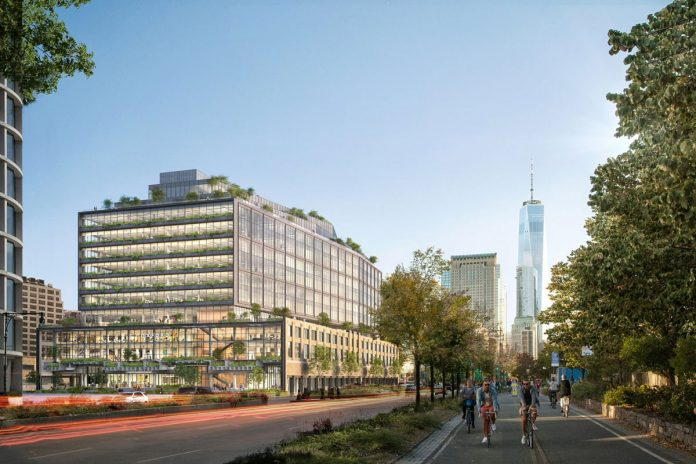 Google Plans $1B Expansion in New York