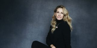 Julia Roberts Finds Life (and her roles) Get Better with Age
