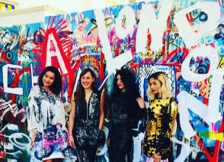 Miami Art Week: an Art Party for Grownups