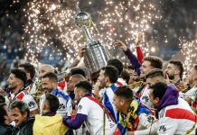 Sports Worth Watching on TV and the Copa Libertadores