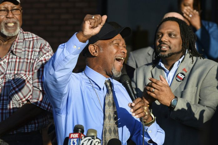 Florida Felons Rejoice after Regaining their Right to Vote