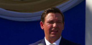 Gov. DeSantis Suspends Palm Beach County Elections Supervisor