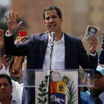 Juan Guaido Declared himself Venezuela's Interim President
