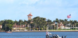 Pastry Chef Suing President Donald Trump's Mar-a-Lago Club