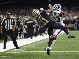 Pats', Rams' Titles not Tarnished by Bad Officiating