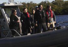 Gov. DeSantis Signs Order to Fight Algae, Red Tide