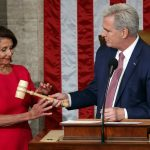 Speaker Pelosi: 'New Dawn' as Diverse 116th Congress Begins